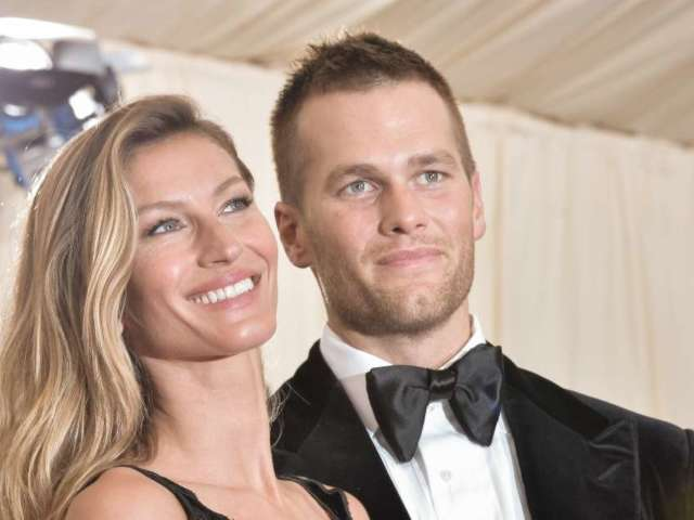 Gisele Bundchen Delivers Sweet Message to Tom Brady on His 44th Birthday