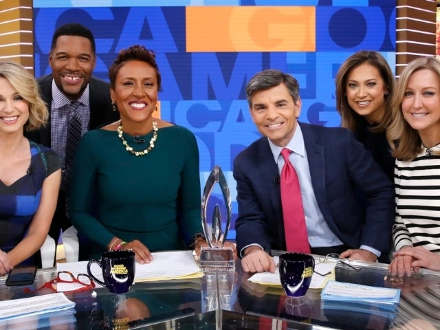 'Good Morning America' Rocked by Sexual Assault Scandal