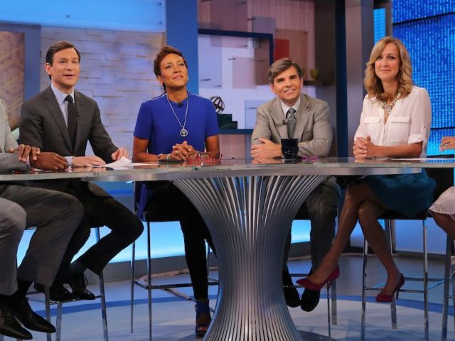 'Good Morning America' Anchor Leaving, Reveals Exit During Live Broadcast