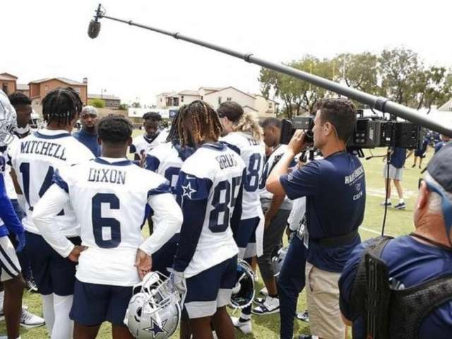 'Hard Knocks: The Dallas Cowboys': Time, Channel and How to Watch