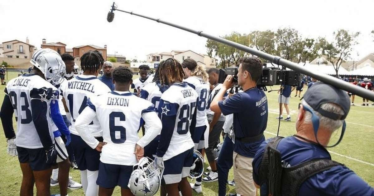 Hard Knocks The Dallas Cowboys Time channel how to watch