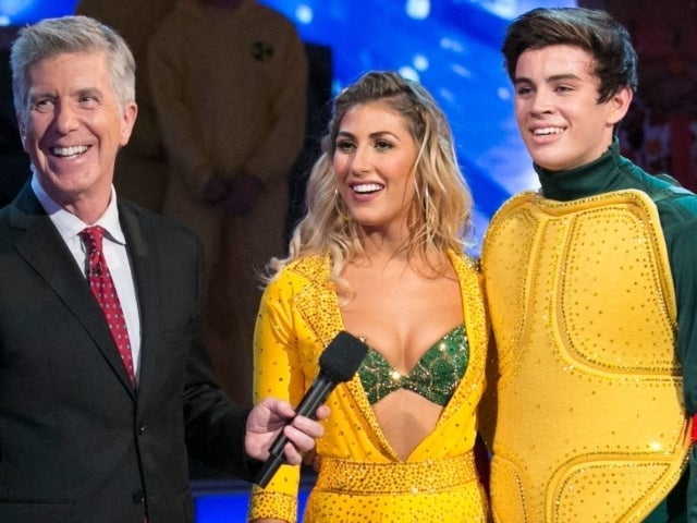 'Dancing With the Stars' Alum Arrested on Assault and Robbery Charges