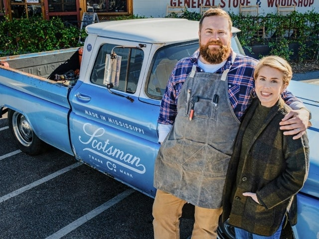 'Home Town' Renewed for Season 6 by HGTV With Plans for Ben Napier Spinoff Series
