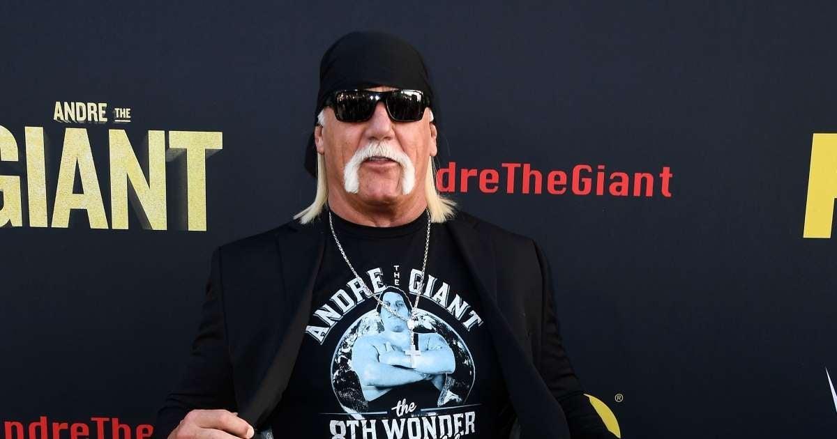 Hulk Hogan dog duke dead devastated