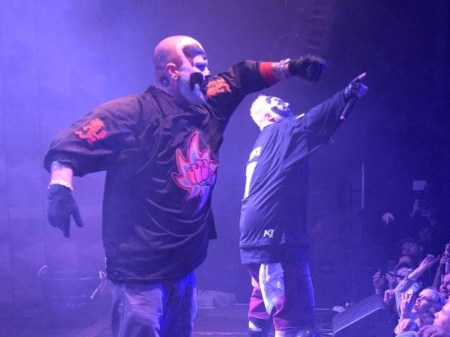 Insane Clown Posse Announces Farewell Tour Amid Member's Heart Failure Diagnosis