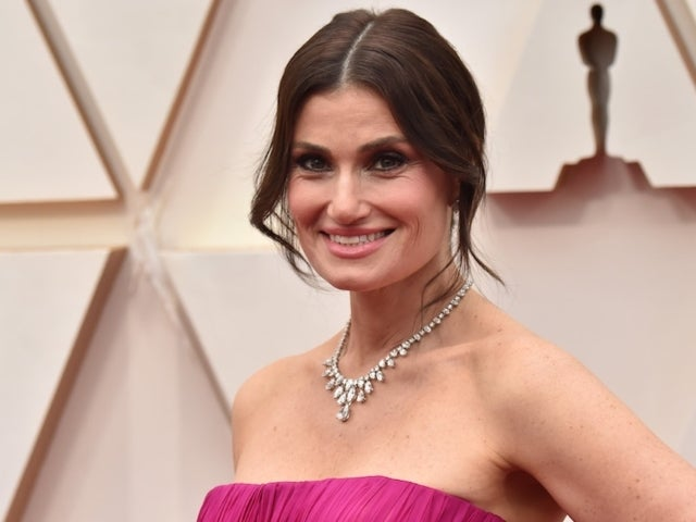 Idina Menzel Teases 'A Lot of Surprises' in Upcoming 'Enchanted' Sequel 'Disenchanted' (Exclusive)