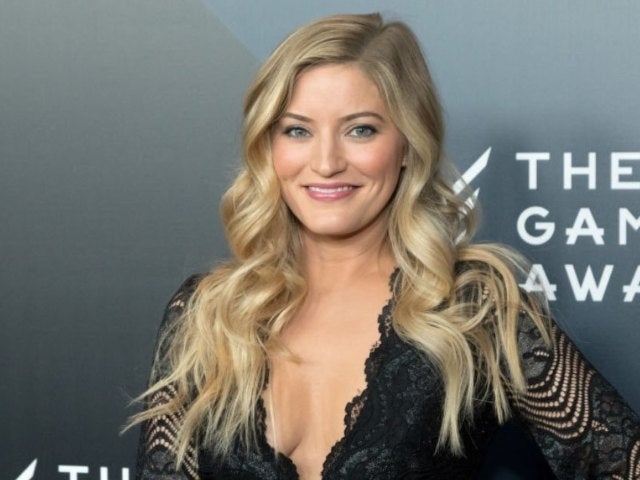 YouTube's iJustine Talks Gaming With 'Captain Marvel' Star Brie Larson (Exclusive)