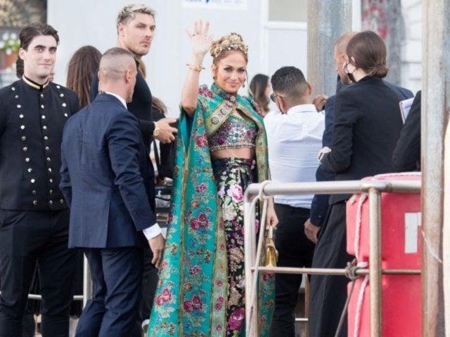 Jennifer Lopez Suffers Embarrassing Fashion Faux Pas