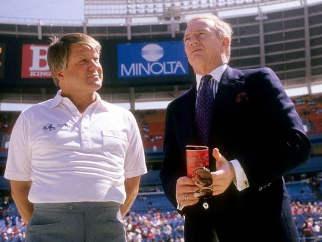 Jerry Jones Makes Big Announcement About Jimmy Johnson Ahead of Hall of Fame Induction