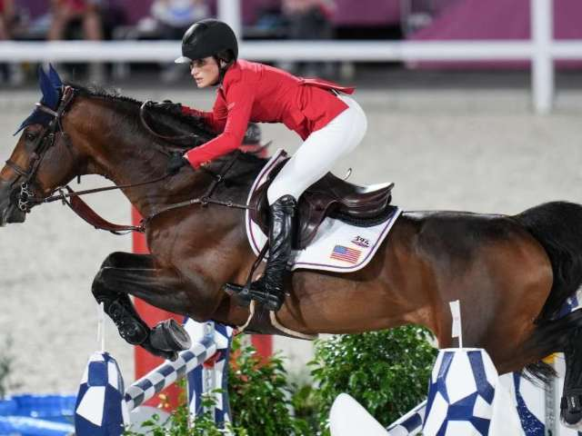 Jessica Springsteen: Meet Bruce Springsteen's Daughter and Olympic Medal Winner