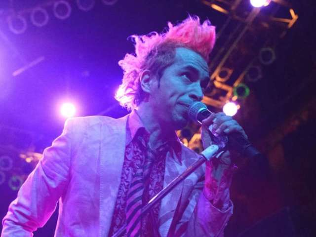 Mindless Self Indulgence Singer Jimmy Urine Accused of Sexually Assaulting Minor