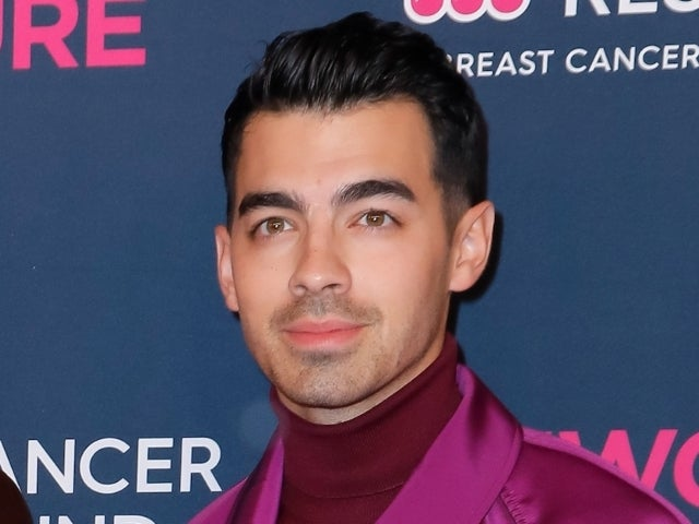 Joe Jonas Poses Nude in His Birthday Suit as He Turns 32