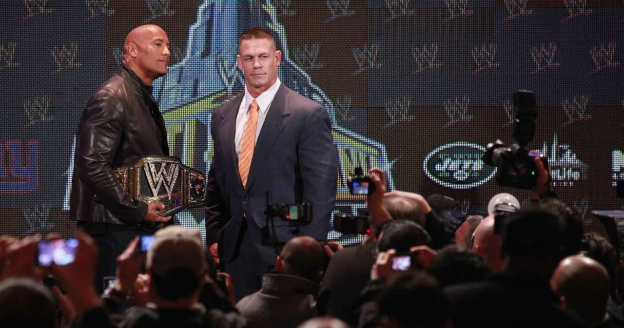 John Cena Reveals If Dwayne 'The Rock' Johnson Should Return to WWE.jpg