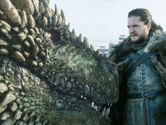 Kit Harington Addresses His Mental Health Following 'Game of Thrones' Finale