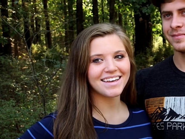 Joy-Anna Duggar Debuts Blonde Makeover That Can't Sit Well With 'Counting On' Parents