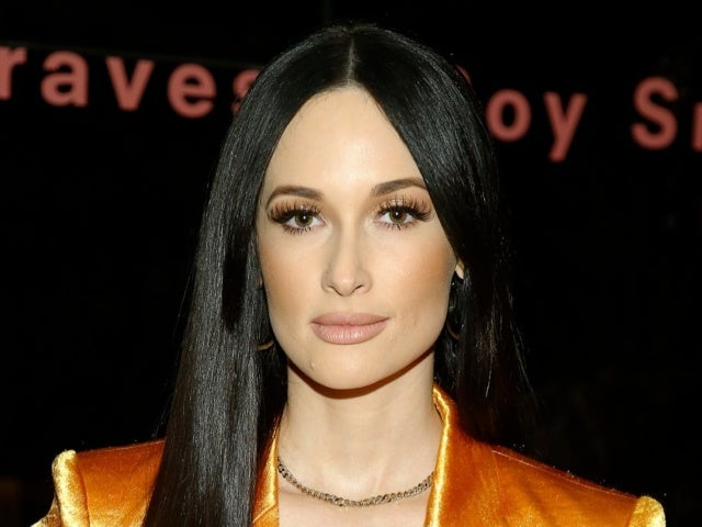 Kacey Musgraves Teases New Music, Lyrics About Divorce From Ruston Kelly