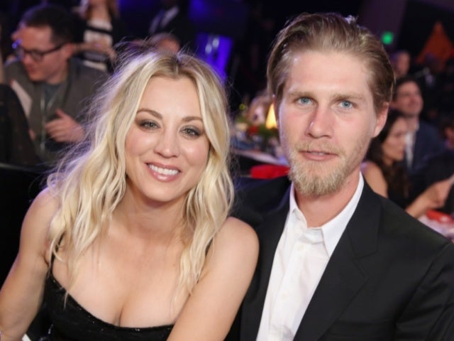 Kaley Cuoco Offers to Buy Olympic Horse Punched by 'Classless' Coach in Tokyo