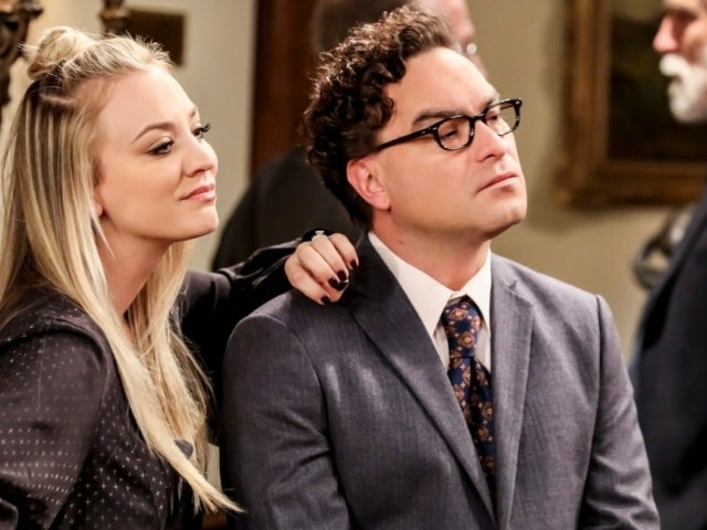 Kaley Cuoco Hopes for 'Friends'-Styled Reunion for 'The Big Bang Theory' Cast
