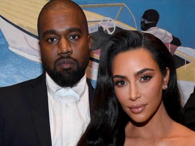 Kim Kardashian Might Call off Divorce From Kanye West