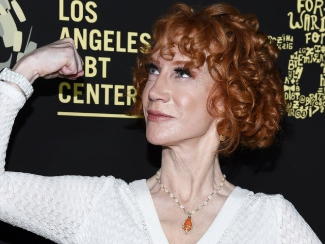 Kathy Griffin's Next Acting Role Revealed Amidst Cancer Scare