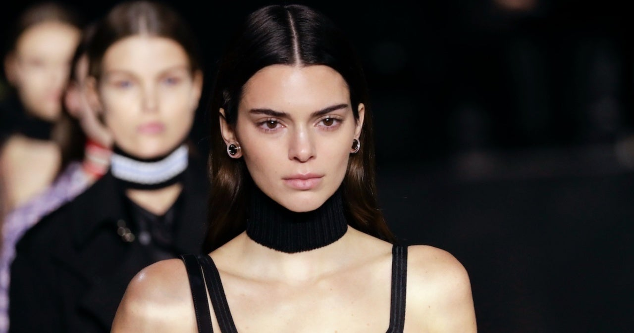 Kendall Jenner Sued for $1.8 Million for Alleged Breach of Modeling Contract.jpg