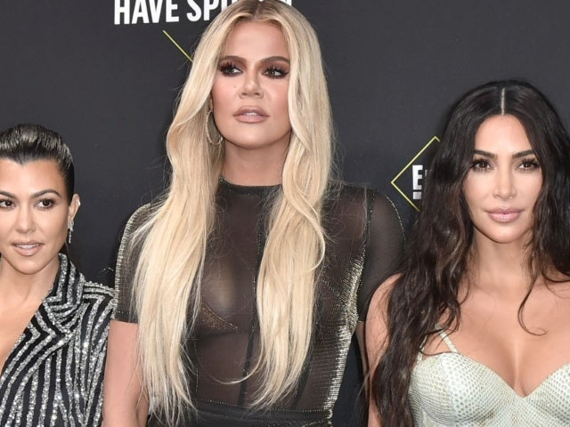 Kim Kardashian's Sisters Kourtney and Khloe Call Her out on Claims She Doesn't Drink or Party