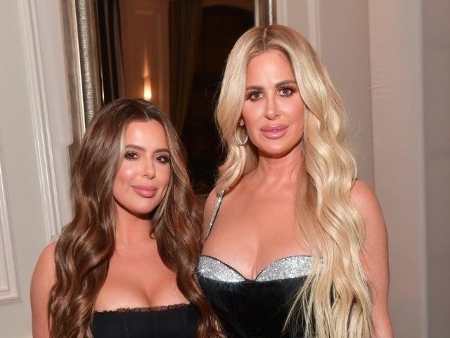 Kim Zolciak-Biermann Cries Foul Over Daughter Brielle Wearing Revealing Bikini She Purchased