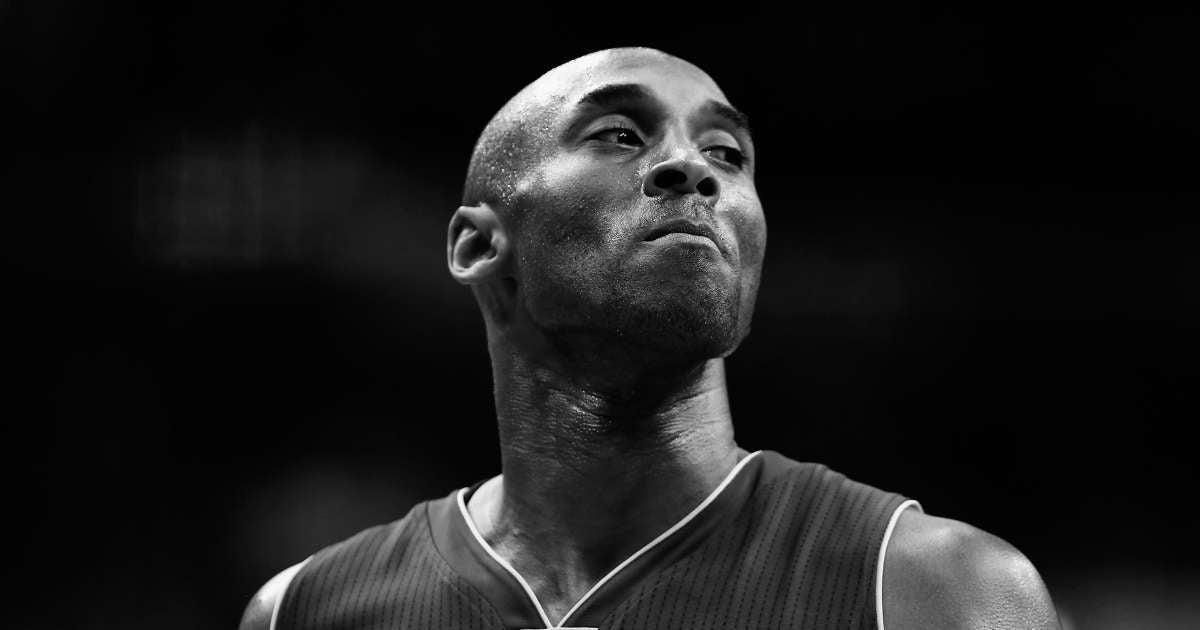 Kobe Bryant 43rd birthday social media pays tribute