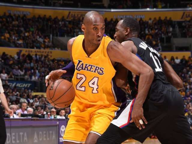 Kobe Bryant Documentary: Time, Channel and How to Watch 'Superstar'