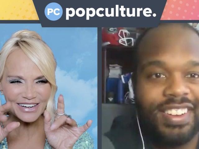 Kristin Chenoweth Talks Schmigadoon! - Exclusive Popculture.com Interview