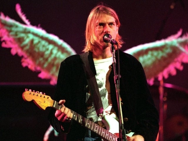 Baby on Nirvana's 'Nevermind' Album Cover Sues Band for Child Sexual Exploitation