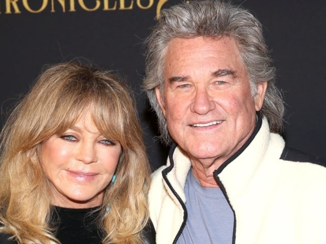 Tour Goldie Hawn and Kurt Russell's Luxurious Los Angeles Mansion