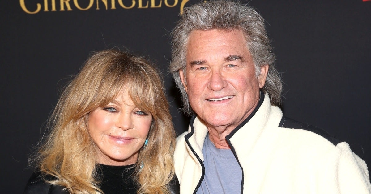 kurt russell goldie hawn getty images