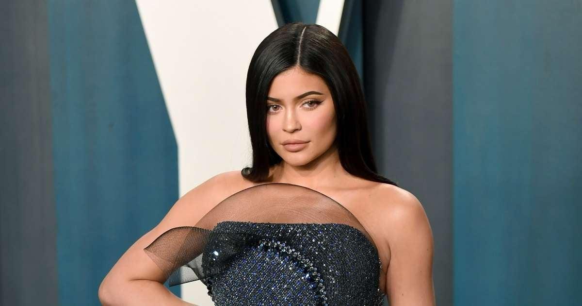 Kylie Jenner Baby No 2 Travis Scott