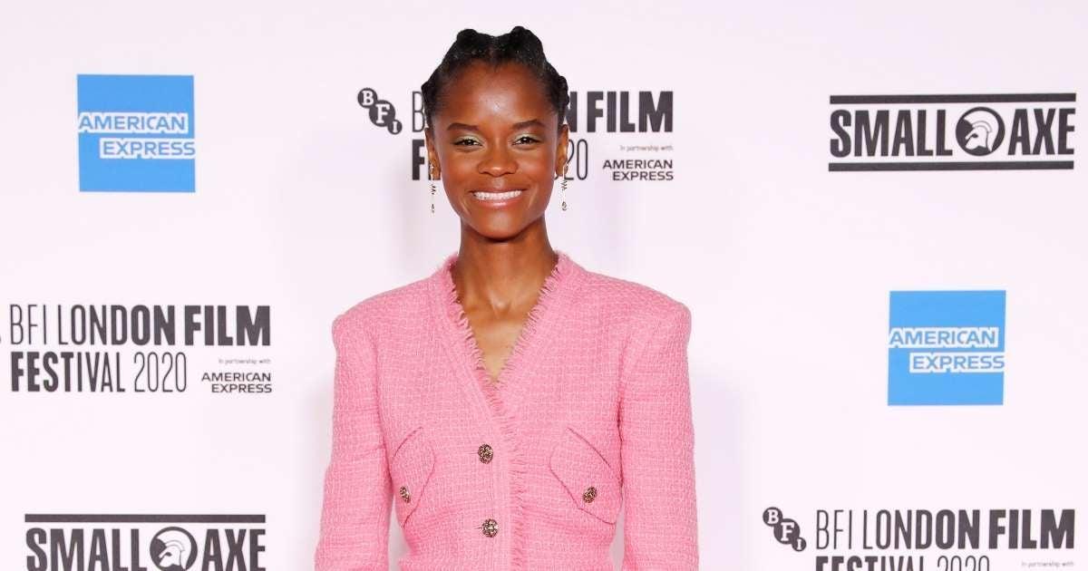 Letitia Wright Hospitalized accident on set Black Panther Wakanda Forever