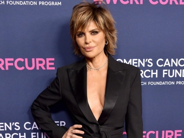 'Days of Our Lives' Spinoff: Lisa Rinna Shares First Look as She Returns for 'Beyond Salem'