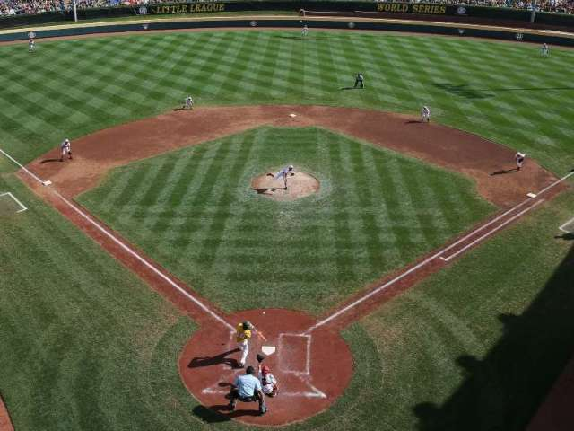 Little League World Series Makes Decision on Fans Attending Games