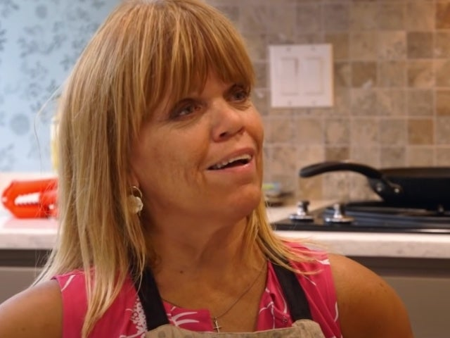 'Little People, Big World': Amy Roloff Gets Remarried 6 Years After Divorcing Matt