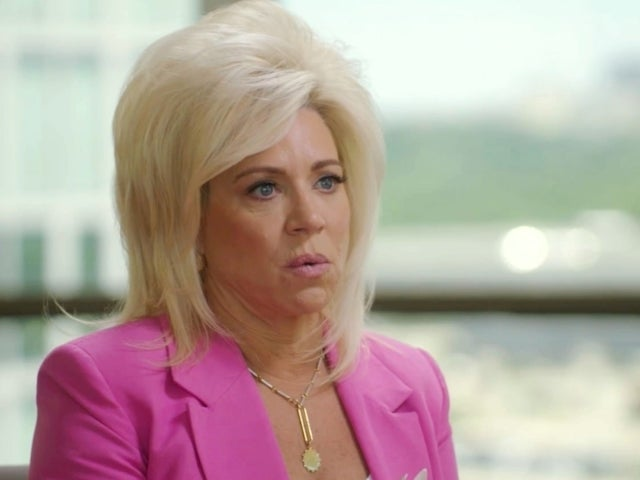 Theresa Caputo Connects With September 11th Families in Sneak Peek of 'Long Island Medium: In Memory of 9/11'