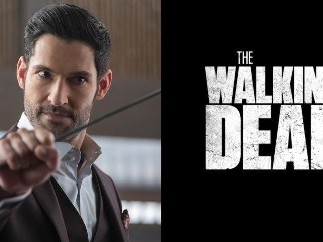 'Lucifer' Season 6 Adds 'Walking Dead' Actor