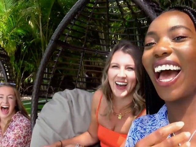 'Married at First Sight': Jamie Otis Checks in on Season 12 Ladies in 'Couples Cam' Exclusive Sneak Peek