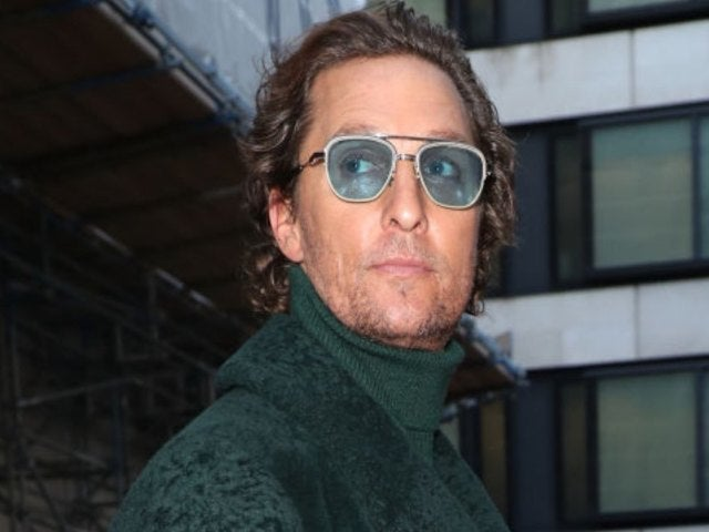 Matthew McConaughey Hygiene Myth Debunked by 'Community' Star
