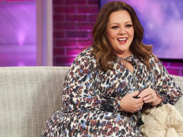 Melissa McCarthy Reveals What It's Really Like to Work With Meghan Markle and Prince Harry