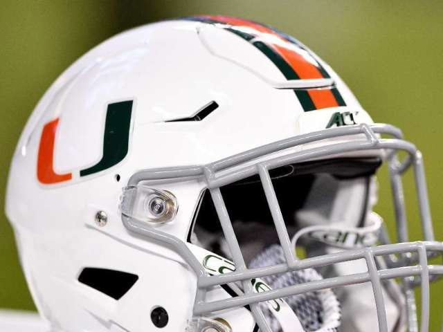 Former Miami Football Player Charged in Murder of Teammate
