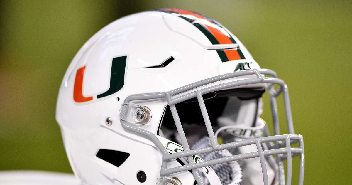 Miami Football player Rashaun Jones arrested murder teammate Bryan Pata
