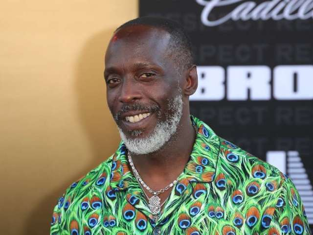 Michael K. Williams to Play Important Boxing Figure in George Foreman Biopic