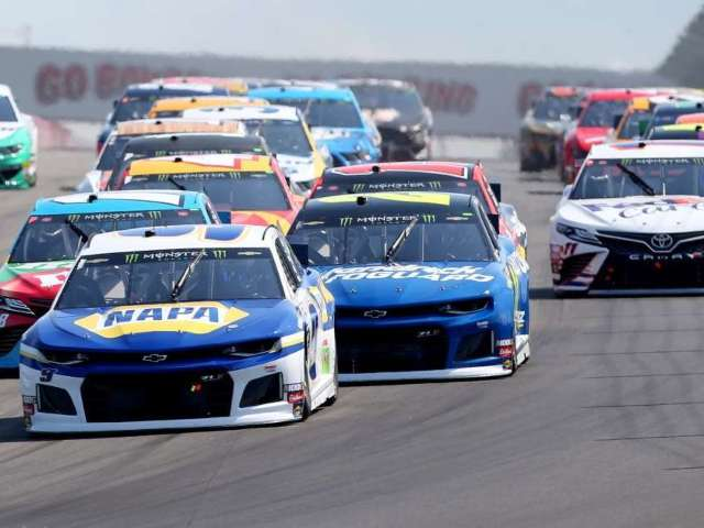 NASCAR Race: Time, Channel and How to Watch Go Bowling at The Glen
