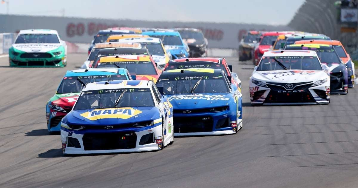 NASCAR Race Go Bowling at the Glen Time Channel How to Watch