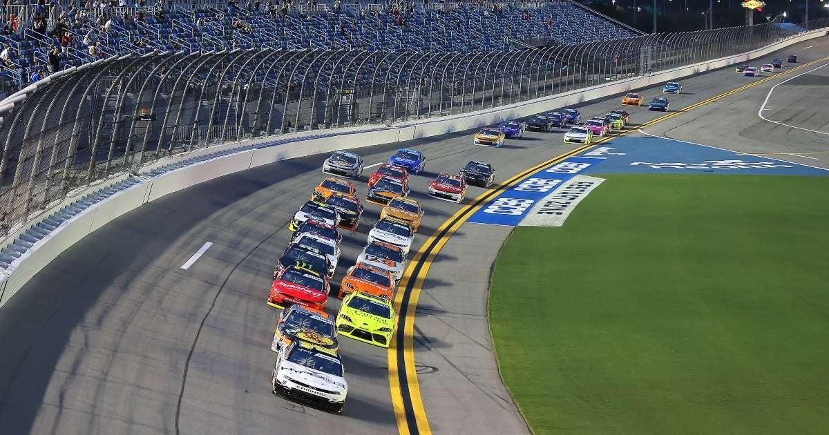 NASCAR Race Time Channel How to Watch Coke Zero Sugar 400