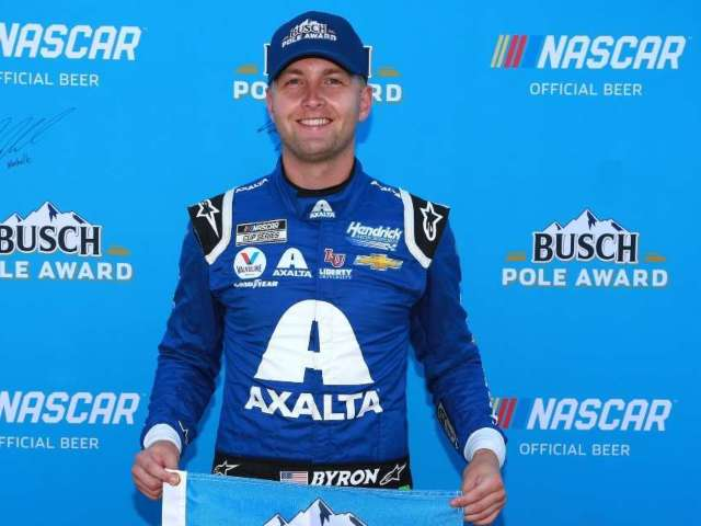 NASCAR Race: Time, Channel and How to Watch Verizon 200 at the Brickyard